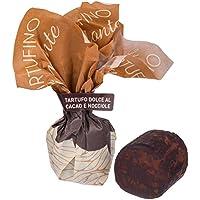 Venchal Tartufino Nocciole Bombones de chocolate con piezas de avellanas tostadas de Piamonte 1000 g
