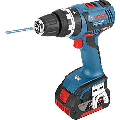 Bosch Professional 06019D7101 GSB 18 V-EC...