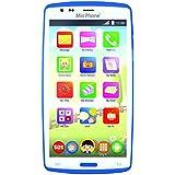 Lisciani spiele 55661–Meine Phone Evolution HD 5'blau