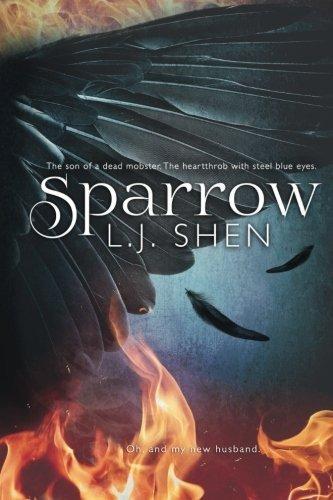 Sparrow by L.J. Shen (2016-03-01)