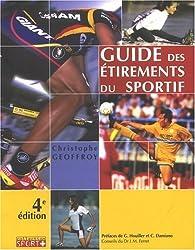 Guide des étirements du sportif