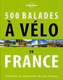 500 balades a velo en France