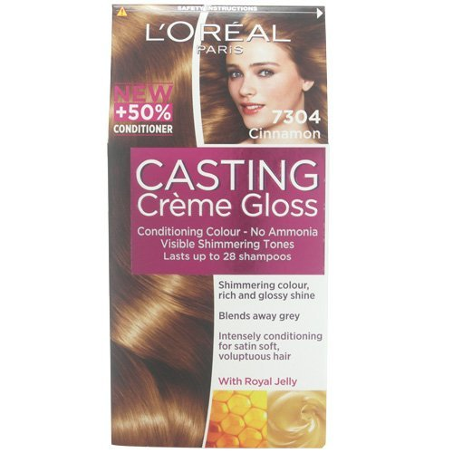 L'Oreal Casting Creme Gloss Zimt 7304