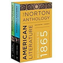 The Norton Anthology of American Literature: A&B