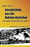 Klaus Marion: Geschichten aus der Asimov-Kellerbar