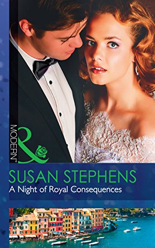 A Night With Consequences (Mills