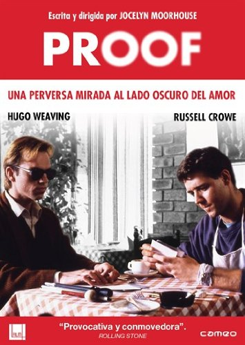 Proof [DVD]