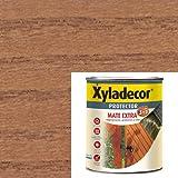 Xyladecor 5088077 Protectormate Extra 3EN1 750 ml, mat TECA