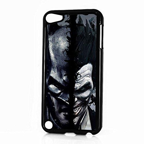 (für iPod Touch 6/iTouch 6) Rückseite Fall Cover-A11021Batman Joker