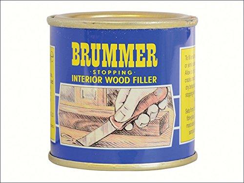 Brummer Intérieur Yellow Label Arrêt Petite lumière Noyer