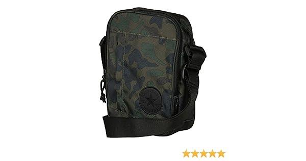 096567d33d78 Converse Poly Shoulder Bag 18 cm  Amazon.co.uk  Clothing