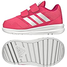 adidas neonato - Rosa - Amazon.it