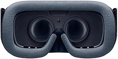 Samsung Gesichtspolster para Gear VR (SM-R323), negro