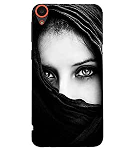 SASH DESIGNER BACK COVER FOR HTC DESIRE 820
