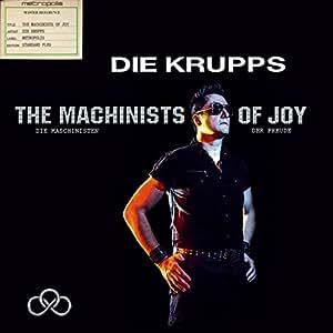 Machinists of Joy