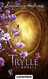 La trilogie des Trylles, Tome 3 : Elevée par Hocking