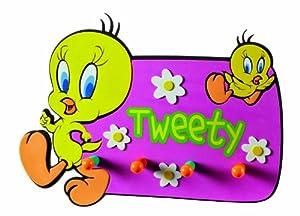 Looney Tunes - Peluche Tweety (Tweety 20101)