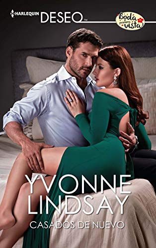 Descargar gratis Casados de nuevo de Yvonne Lindsay en pdf