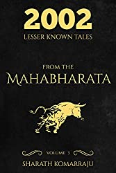 2002 Lesser Known Tales From The Mahabharata: Volume 3
