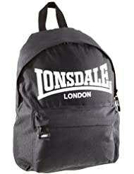 Lonsdale Mochila Negro