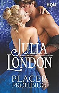 Placer prohibido par Julia London