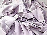 Farbige feiner Baumwolle Chambray Kleid Stoff