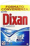 Dixan - Classico, Detersivo per Bucato, 4.81 kg