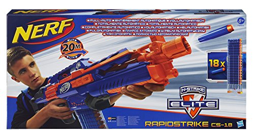 Nerf N-Strike Elite Rapidstrike - CS-18