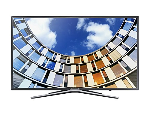 Samsung UE43M5520AK LED TV 109,2 cm (43') Full HD Smart TV WiFi Titanio - Televisor (109,2 cm (43'), 1920 x 1080 Pixeles, LED, Smart TV, WiFi, Titanio)
