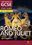 Romeo and Juliet: York Notes for GCSE...