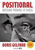 Best Books In Chesses - Positional Decision Making in Chess (Grandmaster Repertoire Series) Review