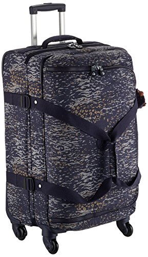 Kipling - CYRAH M - 71 Litri - Trolley - Water Camo - (Multi color)