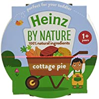 Heinz Little Kidz Cottage Pie Tray, 230 g (Pack of 5) preiswert
