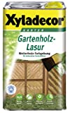 Xyladecor Gartenholz-Lasur meranti 0,75 Liter