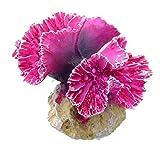 Europet Bernina 234-426258 Aquariumdekoration Aqua Della Coral-Module Koralle, pink, 8 x 8 x 7 cm