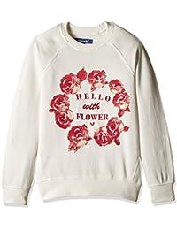 Nauti Nati Girls' Sweatshirt