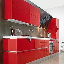 Papier adhesif pour meuble - Stickers pour meuble cuisine ...