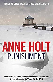 Punishment par [Holt, Anne]