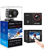 AKASO EK7000Pro 4k action camera with touch screen EIS