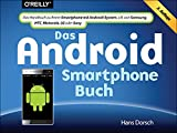 Das Android Smartphone-Buch