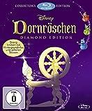 Dornröschen - Digibook  (Blu-ray)