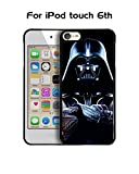 TV - Star Wars Custodia Case For IPod Touch 6th, Attractive Design Ultra Thin Compatible with IPod Touch 6th