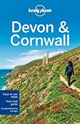 Devon & Cornwall (Country Regional Guides)