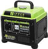 Zipper ZI-STE1200IV - Generatore di corrente inverter 505x280x420