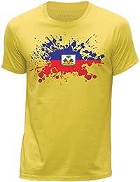 Customobel Haiti, Montures de Lunettes Mixte Adulte, (Amarillo), 5