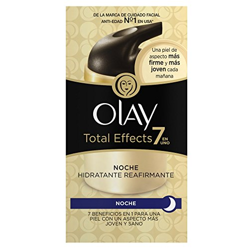 Olay Total Effects 7en1 Anti-Edad Reafirmante Noche