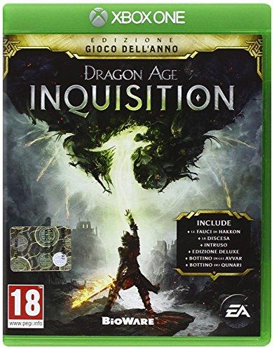 Dragon Age: Inquisition - Edizione Gioco dell'Anno - Xbox One