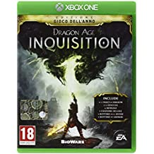 Dragon Age: Inquisition - Game Of The Year [Importación Italiana]