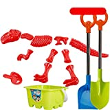 Siyushop Strand Spielzeug, lustige Kinder Strand Sand Spiel Spielzeug Set...