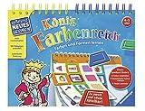 König Farbenreich: Farben und Formen lernen (Spielend Neues Lernen)